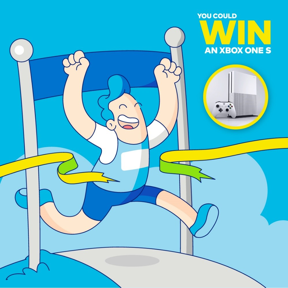 video game day-xbox one s-contest-acanac